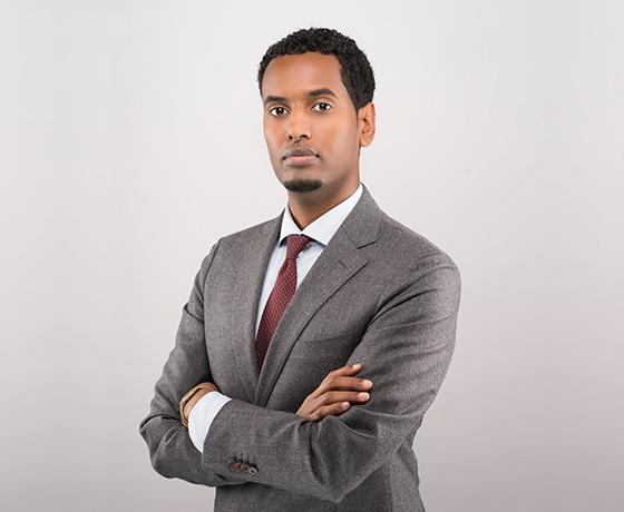mr. Z.M. (Ali) Nasir